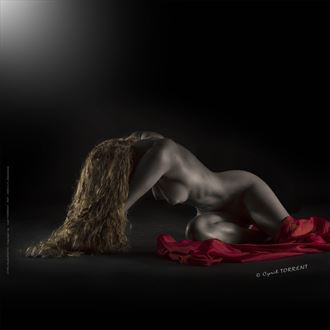 moonstone 21 artistic nude artwork by photographer cyril torrent