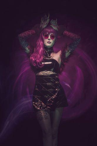 morgan2 cosplay photo by photographer strain967