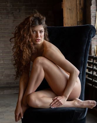 morgana artistic nude photo by photographer stevegd