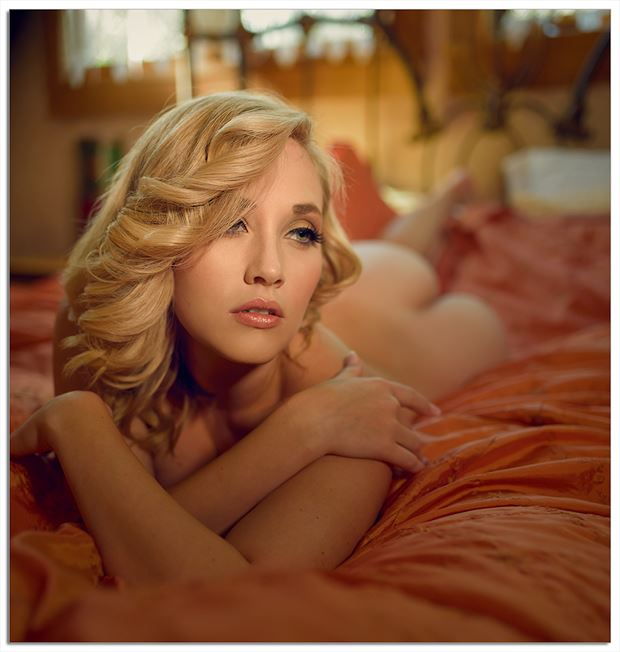 morning already implied nude photo by photographer jw53