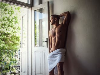 morning artistic nude photo by model _model_art__