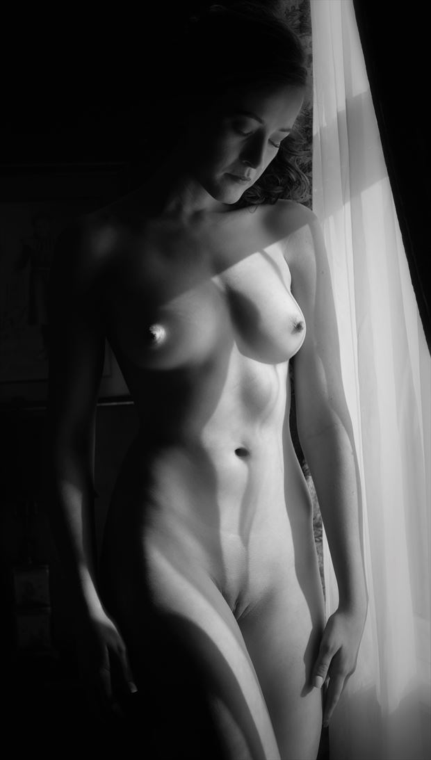 morning light artistic nude photo by photographer nostromo images
