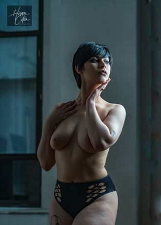 morning ready artistic nude photo by photographer mirrorless vanity