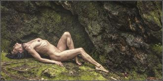 mother of the earth artistic nude photo by photographer magicc imagery