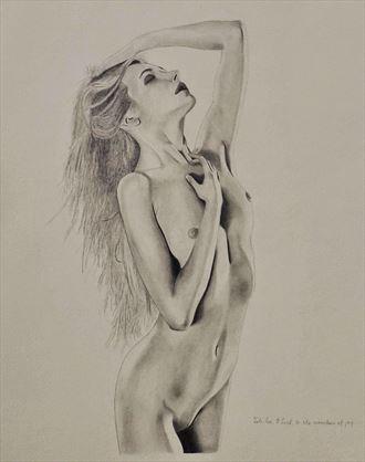 mountain of joy june 8 2016 artistic nude artwork by artist the artist s eyes