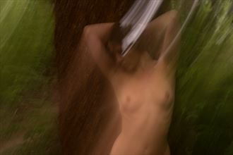 moved silence artistic nude photo by photographer mark westbroek