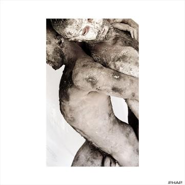 muddle Artistic Nude Artwork by Photographer Studio Phap