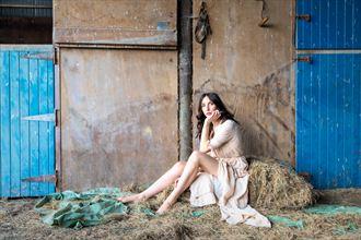 muhunoa farm no 1 portrait photo by photographer aspiring imagery