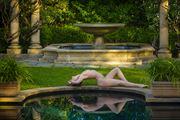muirina artistic nude photo by photographer philip turner
