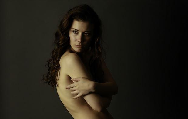 murina artistic nude photo by photographer danwarnerphotography