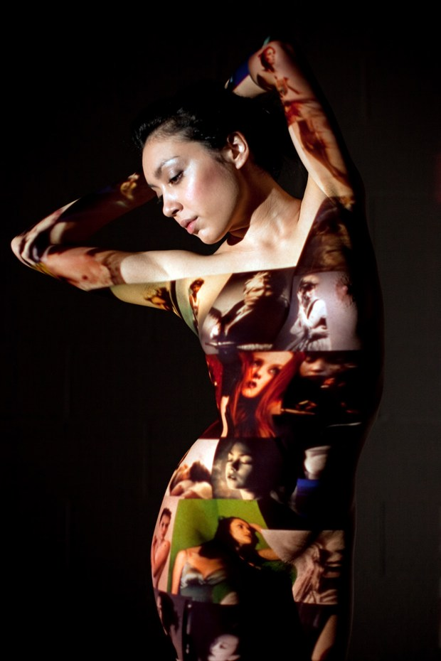 muse Artistic Nude Photo by Photographer Cdesir