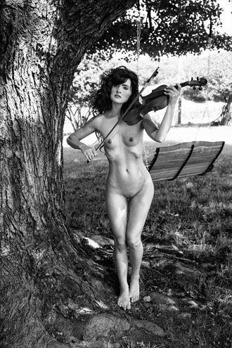 music teacher artistic nude photo by photographer apb photo studio