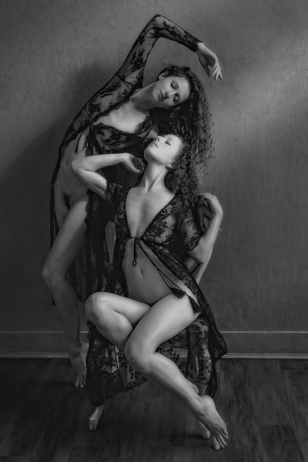 musing lingerie photo by photographer philip turner