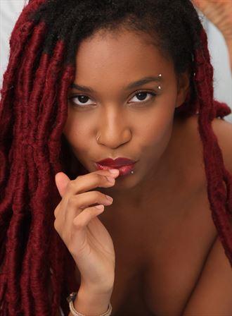 mwah sensual photo by model nura noor