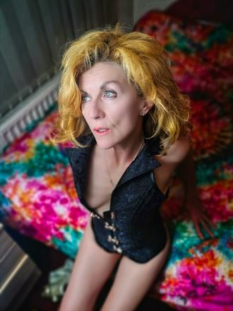 my lair lingerie photo by model annie gh