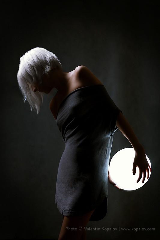 my light Alternative Model Photo by Photographer Valentin Kopalov