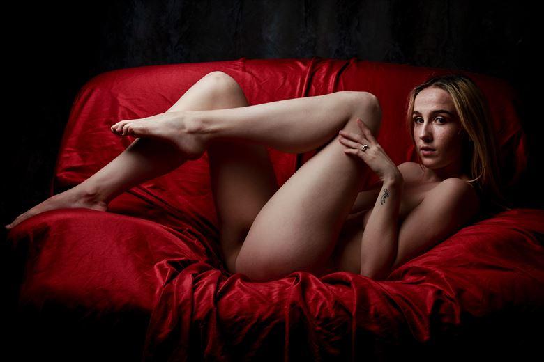 my mona lisa artistic nude photo by photographer opp_photog