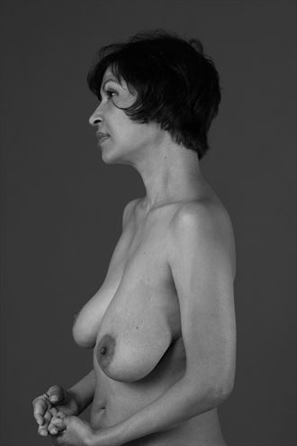 my profile pic artistic nude photo by photographer ab union