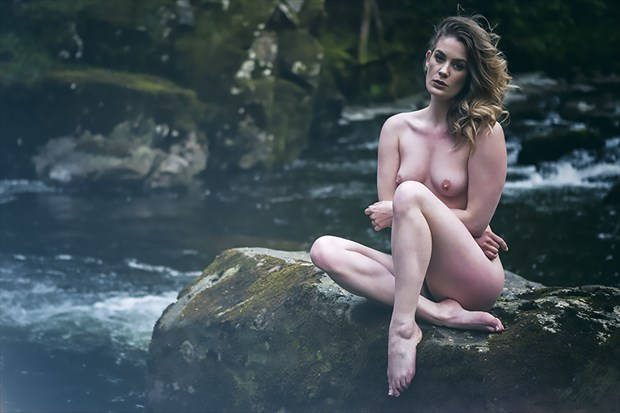 mystic river Artistic Nude Photo by Photographer imagesse