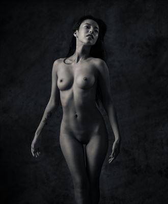 naked grace artistic nude photo by photographer thatzkatz