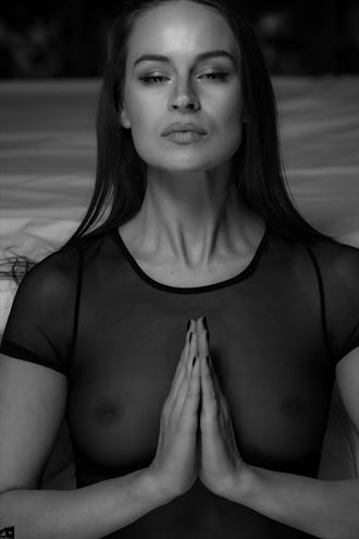 namaste lingerie photo by photographer mikepfotografie