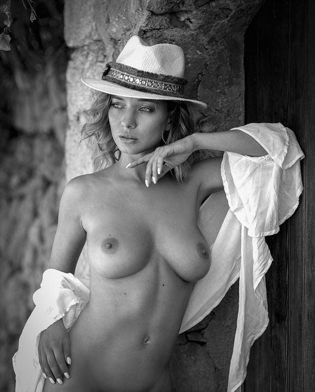 natali andreeva sensual artwork by photographer dieter kaupp