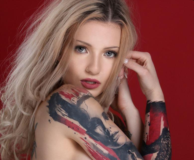 natalia tattoos photo by photographer megaboypix