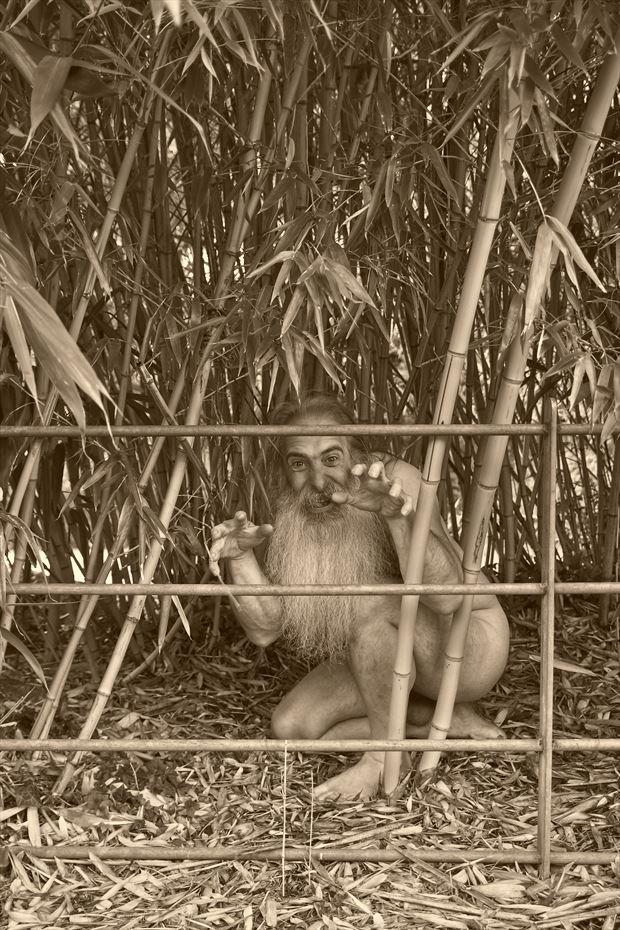 native of bamboozal artistic nude photo by model masterarti