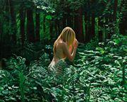 natural artistic nude artwork by artist bjornn