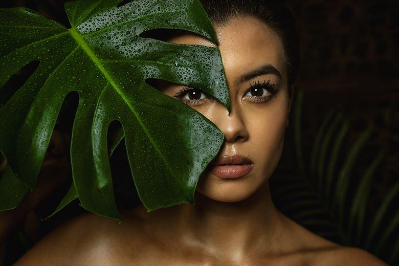 nature close up photo by model thedarkmotherkali