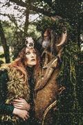 nature fantasy photo by photographer krzysztof bartkowski