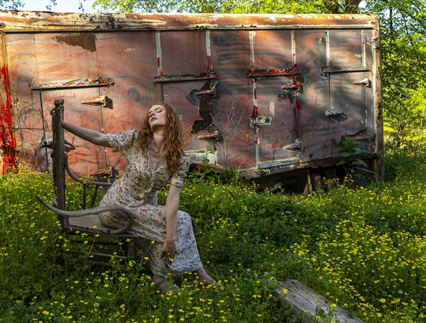 nature fashion photo by photographer j welborn