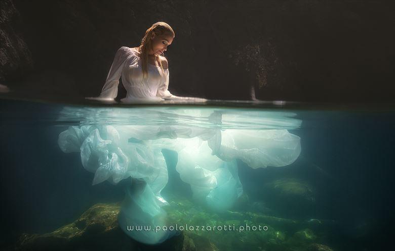nature figure study photo by photographer paolo lazzarotti