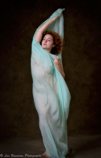 nature sensual photo by model ophelia elysian