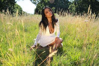 nature sensual photo by model savannah sapphire