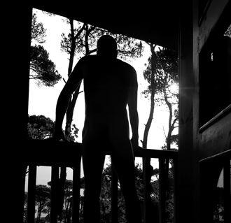nature sensual photo by model siminof