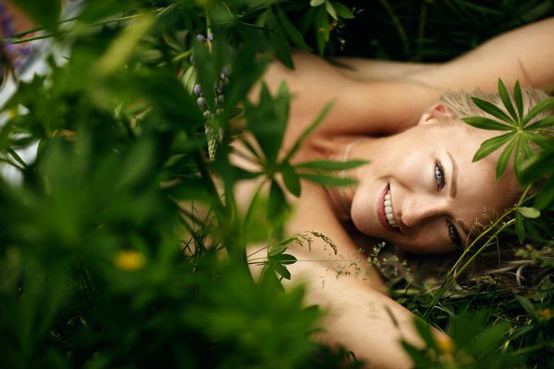 nature sensual photo by photographer ekman