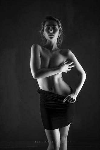 nevermind iv sensual photo by photographer blue muse fine art