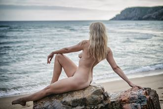 new horizons artistic nude photo by model selkie
