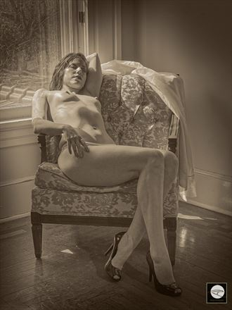 nf201544 artistic nude photo by photographer dewynter