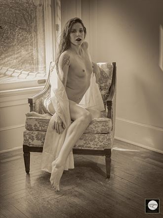 nf201556 artistic nude photo by photographer dewynter