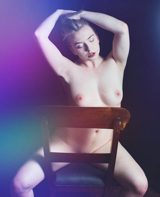 nicole rayner beautiful and sensual artistic nude photo by photographer pgl05