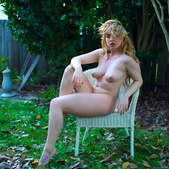 nicole rayner sensual beauty artistic nude photo by photographer pgl05