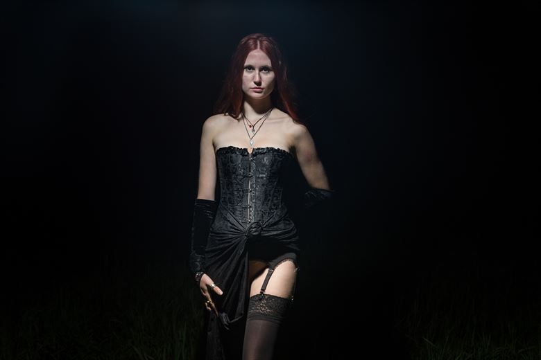 nighr shoot fantasy photo by photographer darka
