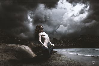 nights daughter nude artistic nude photo by artist jw creative art