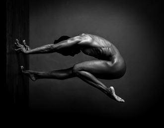 nikelola artistic nude photo by photographer danwarnerphotography