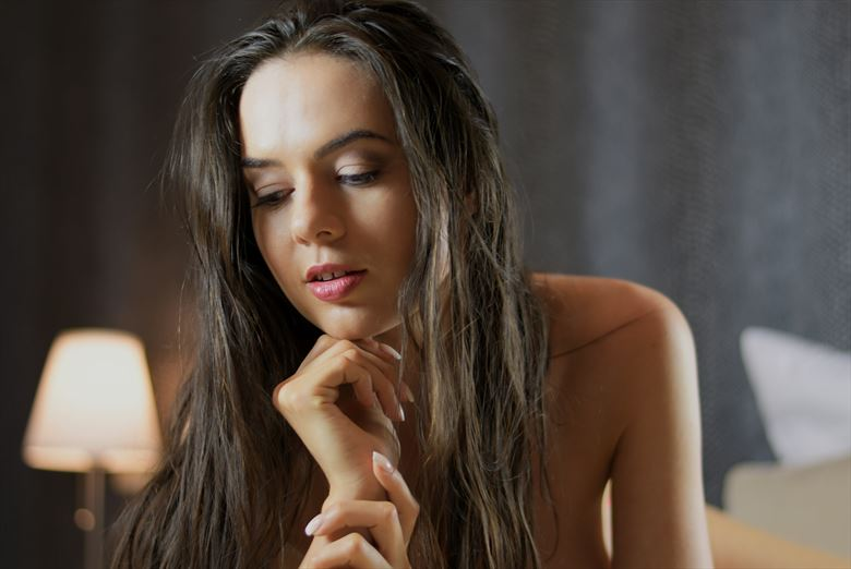 nikola erotic photo by photographer benjamins
