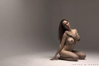nina artistic nude photo by photographer imagesbymarco