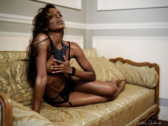 nirmala sensual photo by photographer christian gadomski