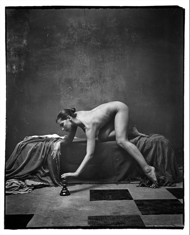 no name Artistic Nude Photo by Photographer Pavel Titovich